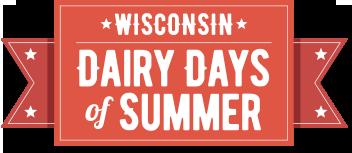 Dairy Days of Summer